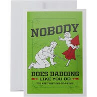 Duluth Trading Father's Day Card