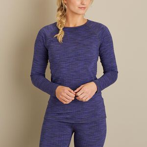 Women's First Instinct Long Sleeve Base Layer