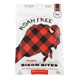 Best Made Original Bison Bites