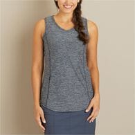 Women's Armachillo Cooling Sleeveless T-Shirt BLUM