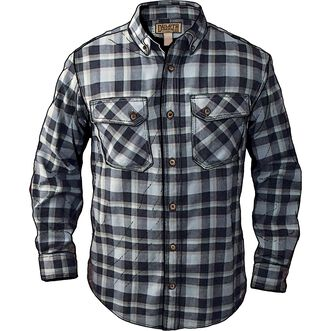 Men's Free Swingin' Wicking Flannel Shirt