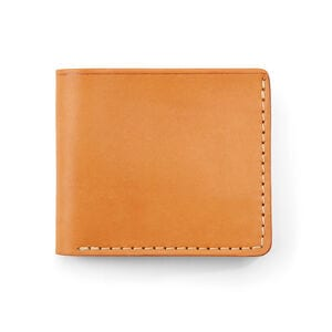 Best Made Leather BiFold Wallet