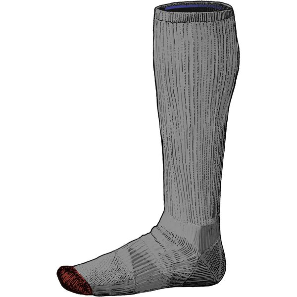 Men's Duluth Trading Midweight Compression Socks