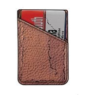 Men's Everyday Card Wallet COGNAC