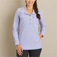 Women's Sol Survivor Tunic LODSTRP MED
