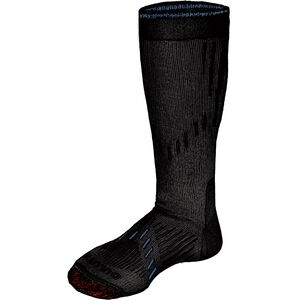 Men's 7-Year Heavyweight Merino Boot Socks