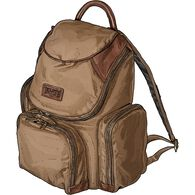 Fire Hose Bulldozer Backpack 2.0 BROWN