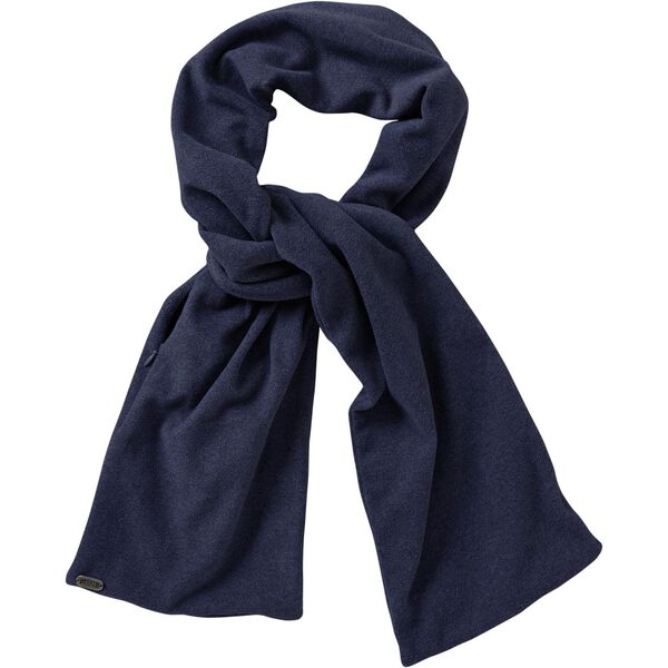 Women's Cloud 10 Stretch Fleece Scarf LTNAVY ONESI