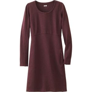 Women's Plus Wearwithall Ponte Knit Dress