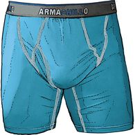 Men's Armachillo Cooling Boxer Briefs AQUMAR MED