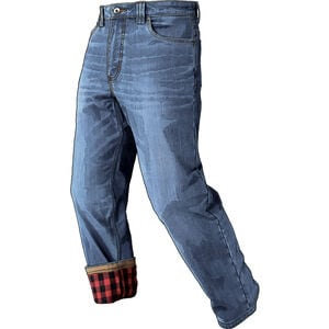 Men's Ballroom Double Flex Relaxed Fit Lined Jeans