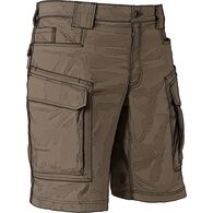 "Men's DuluthFlex Dry on the Fly 11"" Cargo Shorts"