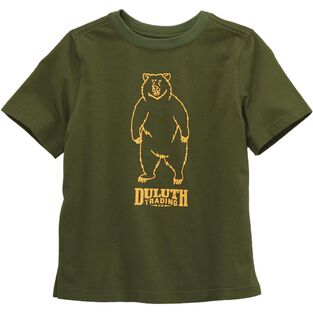 Kid's Longtail T Short Sleeve T-Shirt