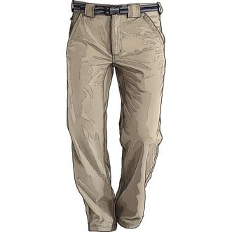 3814ec80aa Men's Dry on the Fly Pants | Duluth Trading Company