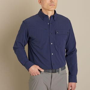 Men's Flexpedition Long Sleeve Shirt