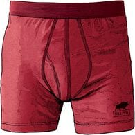 Men's Bullpen Corralling Boxer Briefs BOXCRED SM