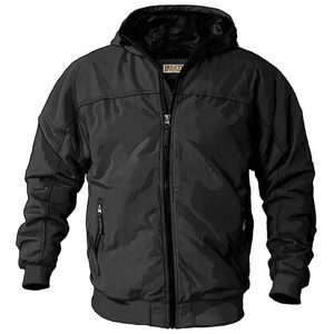 Men's Hooded Grab Jacket