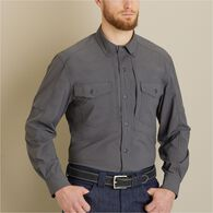 Men's Alaskan Hardgear Silverstrike Long Sleeve Work Shirt