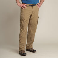Men's Dry on the Fly Cargo Pants BARK LARGE 028