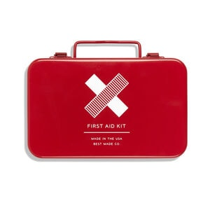 Best Made Small First Aid Kit