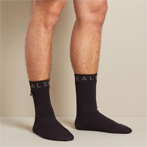 Men's Seal Skinz Super Thin Mid Socks