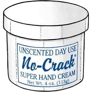 No-Crack 4-oz. Super Hand Cream