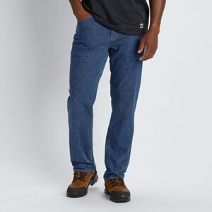 Men's 40 Grit Flex Standard Fit Jeans