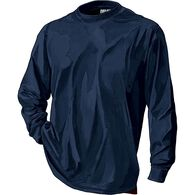Men's Longtail T Long Sleeve T-Shirt NAVY MED