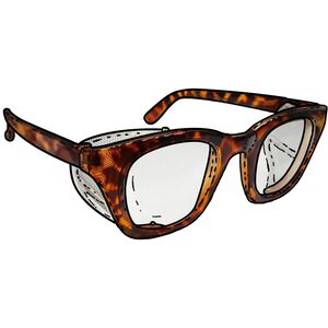 Duluth Trading Retro Safety Glasses