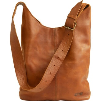 e8c1e721d30 Women's Lifetime Leather Crossbody Bag