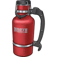 Duluth Trading Insulated Growler RED
