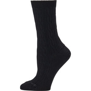 Women's Smartwool Everyday Cable Crew Socks