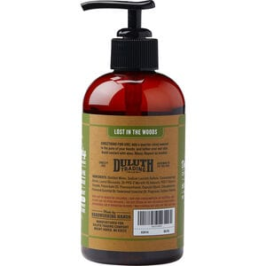Spit & Polish Lost in the Woods Hand Soap