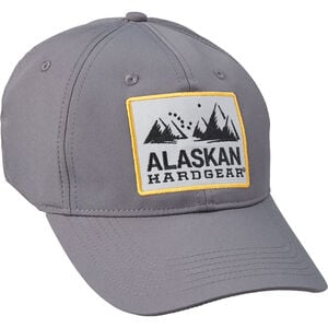 Men's AKHG Flex Patch Hat (Performance Fit)