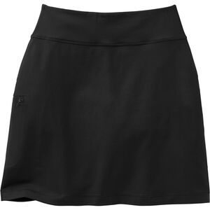 Women's Plus NoGA Stretch Skort