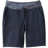 Women's Armachillo Cooling 10'' Shorts MIDNBLU 008