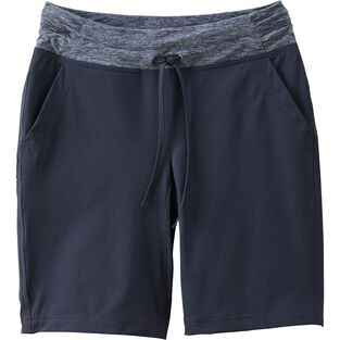 Women's Armachillo Cooling 10'' Shorts