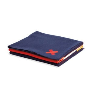 Best Made Axe Cashmere Blanket