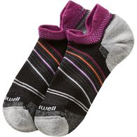 Women's Sockwell Pacer Compression BLACK M/L