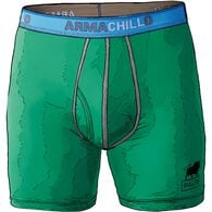 Men's Chillpen Boxer Briefs KELLYGR XLG
