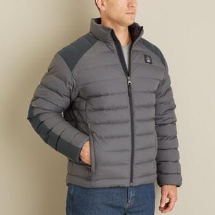Men's Alaskan Hardgear Boreal Down Jacket