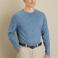 Men's Armachillo Cooling Long Sleeve Crew T-Shirt