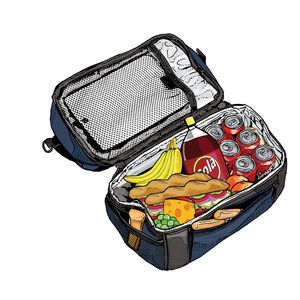Karl's Lunchbox
