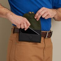 Horizontal Cell Phone Pouch DEEPEGR