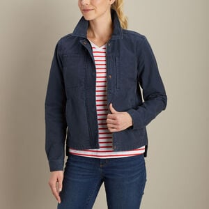 Women's Can-Do Canvas Jacket