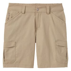 """Women's Plus Dry on the Fly 10"""" Shorts"""