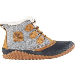 Women's Sorel Out 'N About Plus Boots