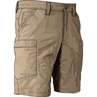 Men's Armachillo Cooling 11'' Cargo Shorts BECHNUT