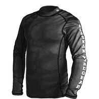 Men's Alaskan Hardgear Alopex Mock Neck BLACK MED