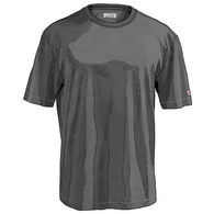 Men's Barefoot Cotton Standard Fit Short Sleeve Crew